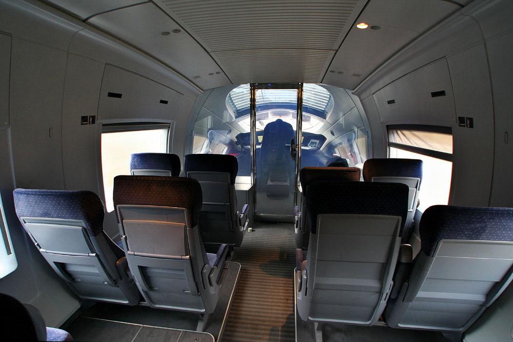 Lounge ICE 3