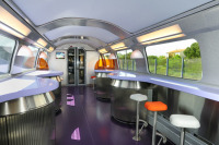 TGV Duplex bar