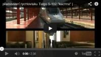 rychlovlak Talgo S-102