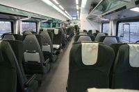 OBB railjet Economy