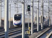 Vysokorychlostní tratě v Turecku