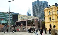 Oslo nádraží