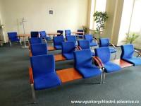 ČD Lounge Brno