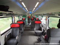 railjet Business