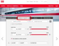 levné vlakové jízdenky po Německu