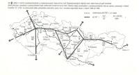 návrhy tras VRT v Československu 1990