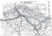 VRT v trasách evropských železničních magistrál