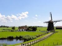 vlakem do Nizozemí - ceny jízdenek