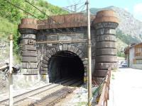tunel Fréjus