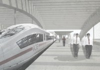 VRT nádraží Ústí n. Labem
