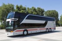 bus Praha - Mnichov