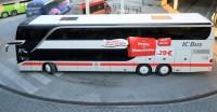 bus Praha - Mannheim