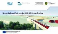 VRT Drážďany - Praha