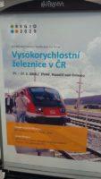 konference vysokorychlostní železnice 2016
