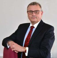 Vladimír Dlouhý prezident komory lobuje za rychlovlaky
