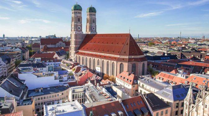 Ubytování Mnichov