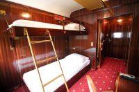 ubytování v mnichovském Hotelu du Train