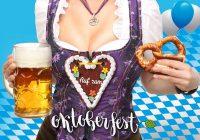 ubytování Oktoberfest