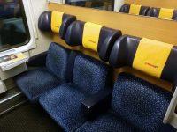 vlak Brno Vídeň RegioJet
